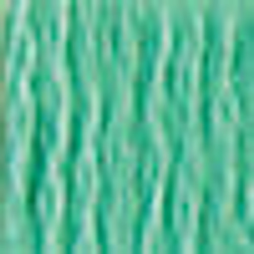DMC # 913 Medium Nile Green Floss / Thread