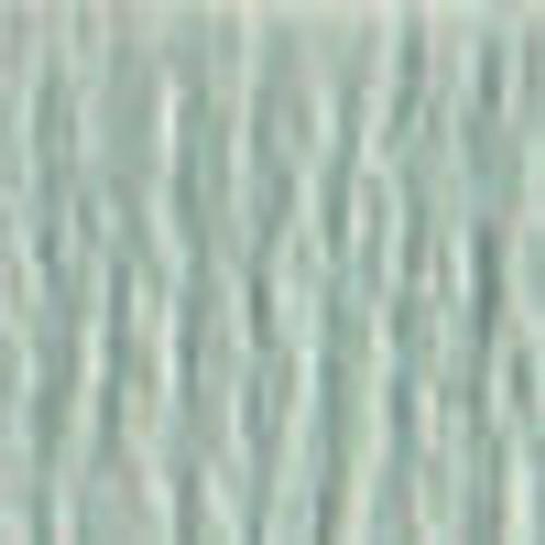 DMC # 927 Light Gray Green Floss / Thread