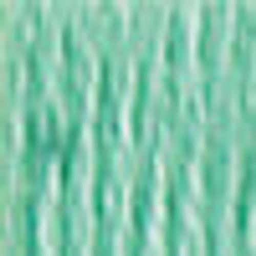 DMC # 954 Nile Green Floss / Thread