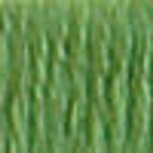 DMC # 988 Medium Forest Green Floss / Thread