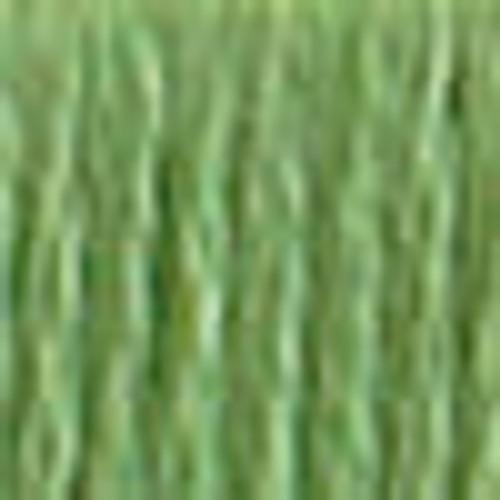DMC # 989 Forest Green Floss / Thread