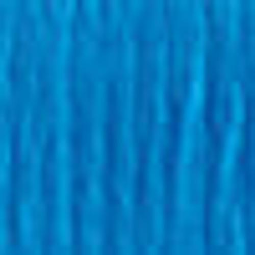 DMC # 995 Dark Electric Blue Floss / Thread