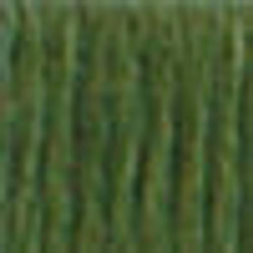 DMC # 3051 Dark Green Gray Floss / Thread