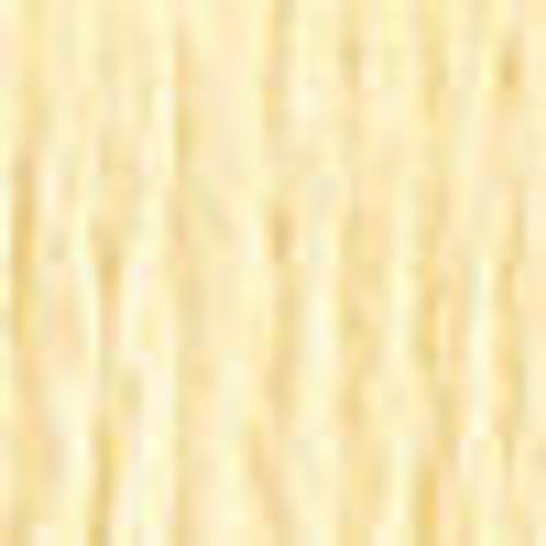 DMC # 3078 Very Light Golden Yellow Floss / Thread