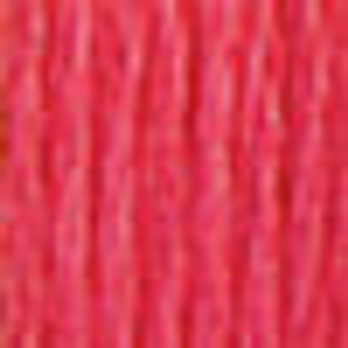 DMC # 3350 Ultra Dark Dusty Rose Floss / Thread