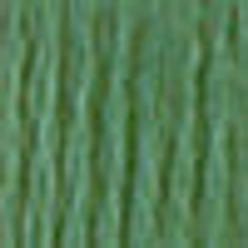 DMC # 3363 Medium Pine Green Floss / Thread