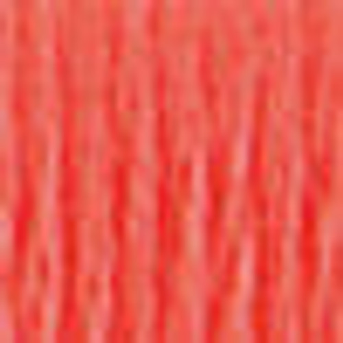 DMC # 3705 Dark Melon Floss / Thread