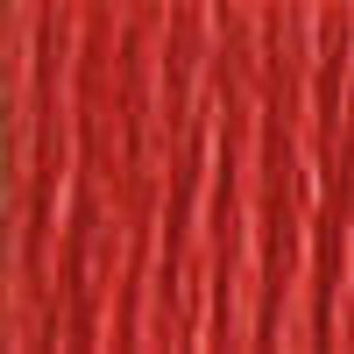 DMC # 3721 Dark Shell Pink Floss / Thread
