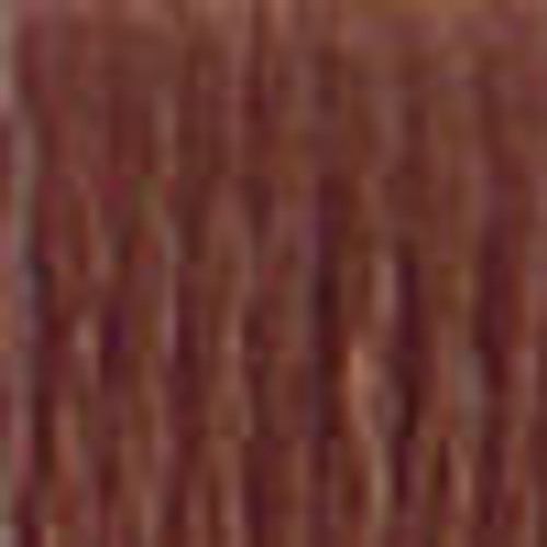 DMC # 3781 Dark Mocha Brown Floss / Thread