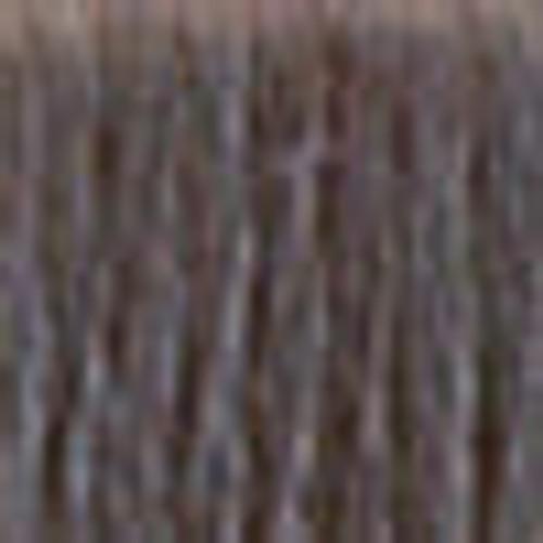 DMC # 3787 Dark Brown Gray Floss / Thread