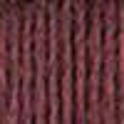 DMC # 3802 Very Dark Antique Mauve Floss / Thread