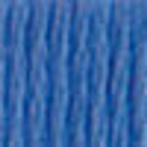 DMC # 3807 Cornflower Blue Floss / Thread