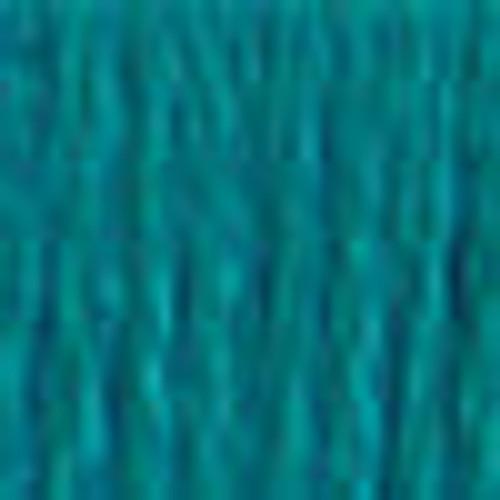 DMC # 3809 Very Dark Turquoise Floss / Thread