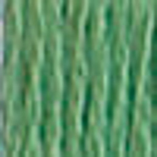 DMC # 3816 Celadon Green Floss / Thread