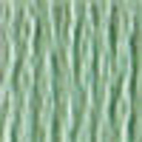 DMC # 3817 Light Celadon Green Floss / Thread