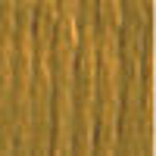 DMC # 3829 Very Dark Old Gold Floss / Thread