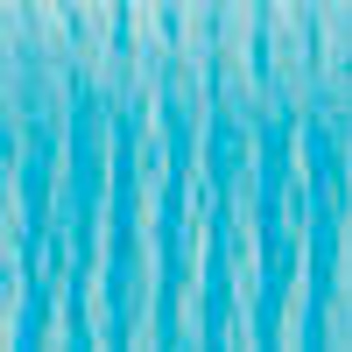 DMC # 3846 Light Bright Turquoise Floss / Thread