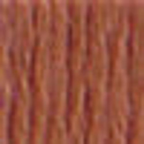DMC # 3862 Dark Mocha Beige Floss / Thread