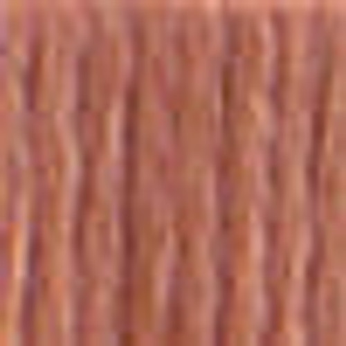 DMC # 3863 Medium Mocha Beige Floss / Thread