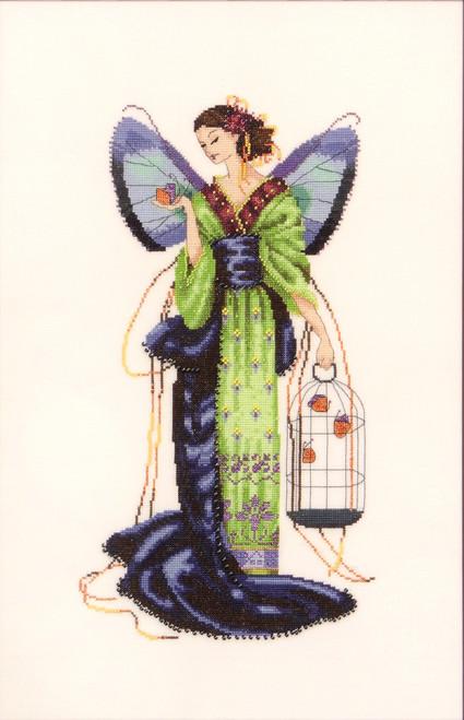 Mirabilia - September Sapphire Fairy