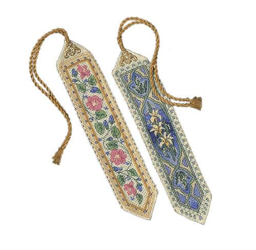 Gold Collection Petites - Elegant Bookmarks
