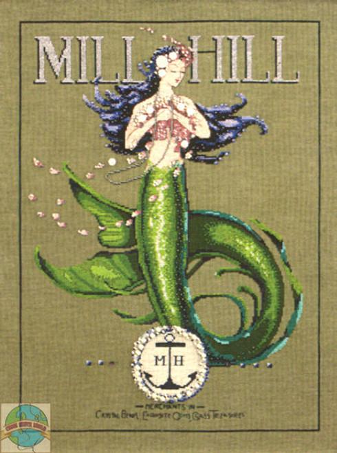 Mirabilia - Merchant Mermaid