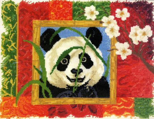 Candamar - Panda