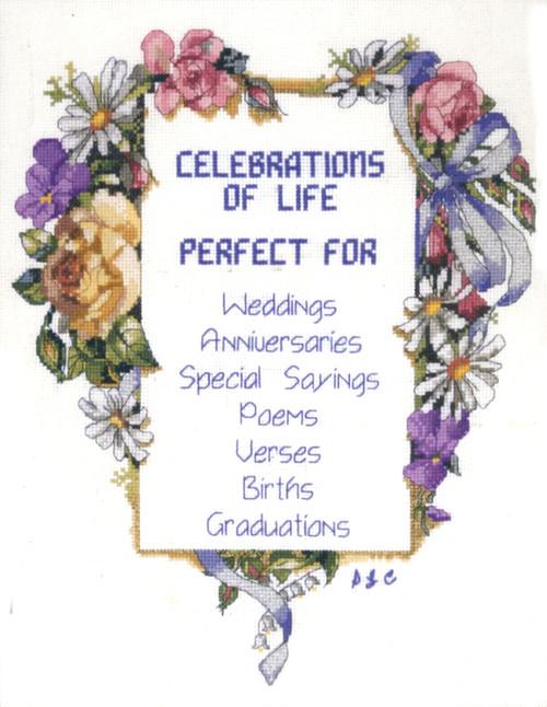 Candamar - Celebration of Life Sampler