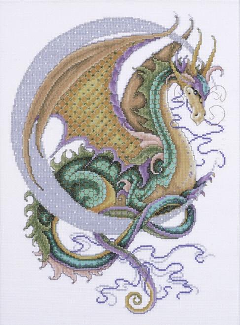Design Works - Celestial Dragon