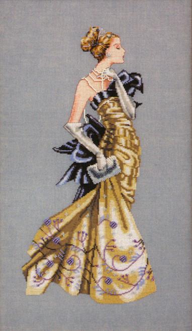 Mirabilia - Lady Alexandra
