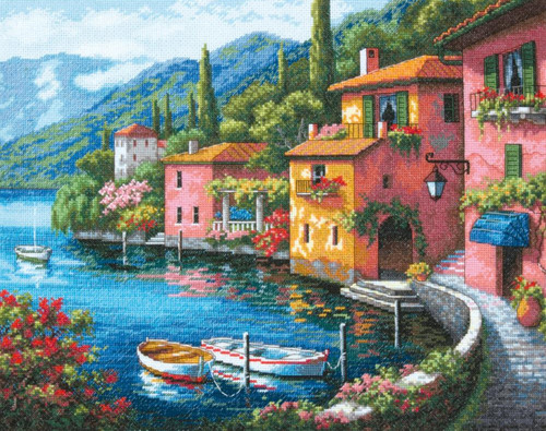 Gold Collection - Lakeside Village
