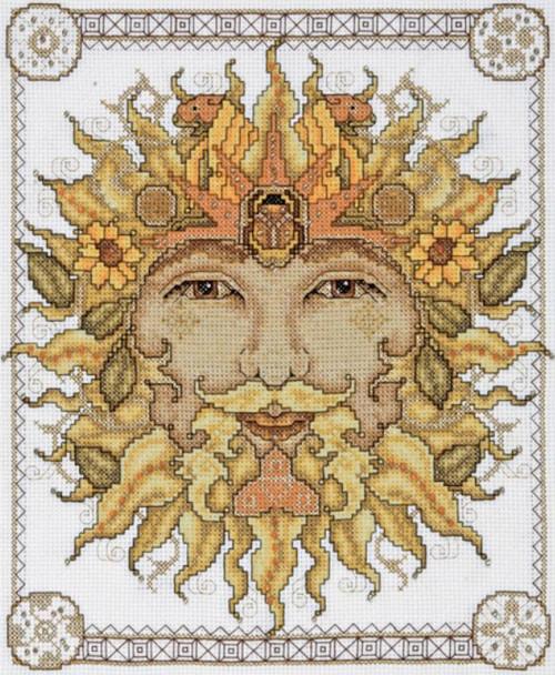 Design Works - Father Sun