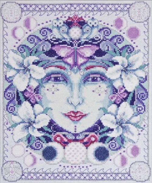 Design Works - Mother Moon