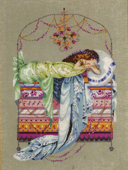 Mirabilia - Sleeping Princess
