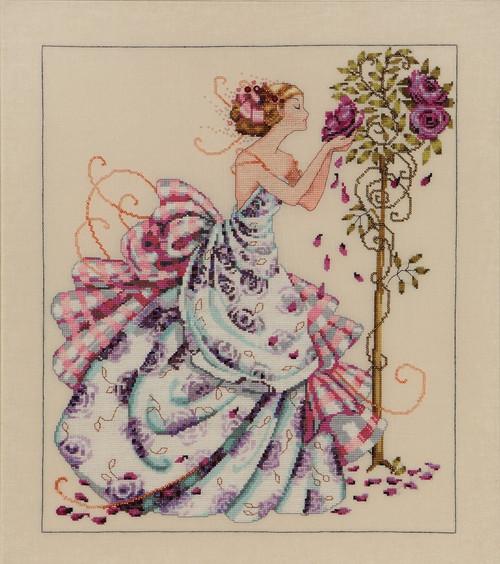 Mirabilia - Roses of Provence