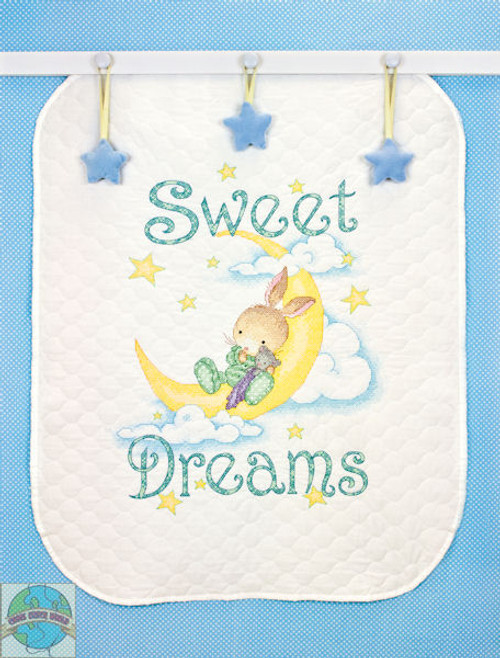 Dimensions - Sweet Dreams Quilt