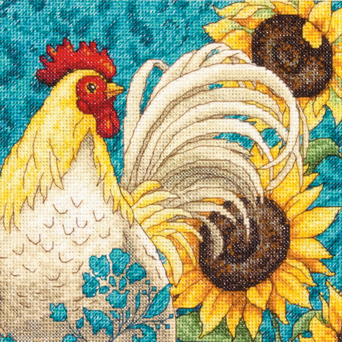 Gold Collection - Rooster