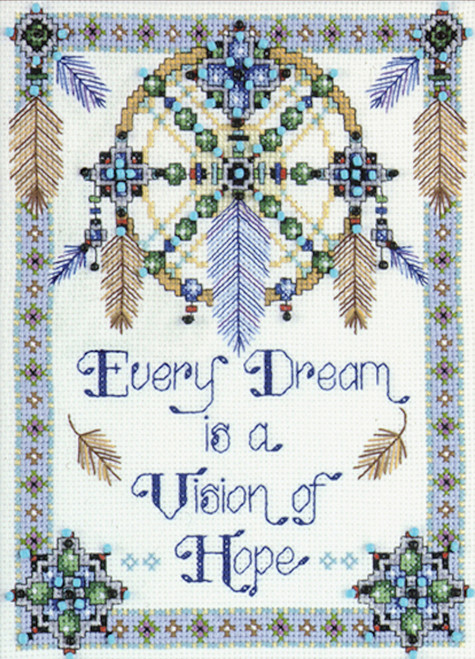 Design Works - Vision of Hope (COUNTED)