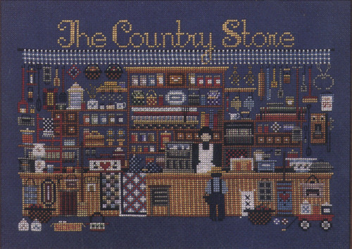 Told In A Garden - The Country Store