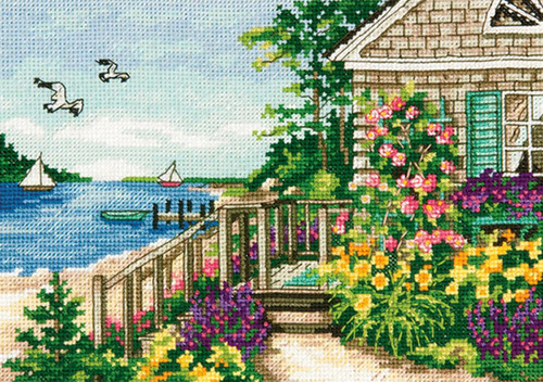 Gold Collection Petites - Bayside Cottage