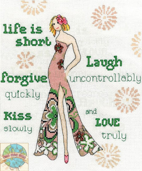 Design Works - Life is Short