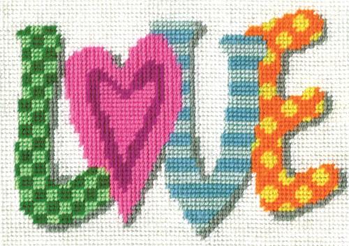 Design Works - Love