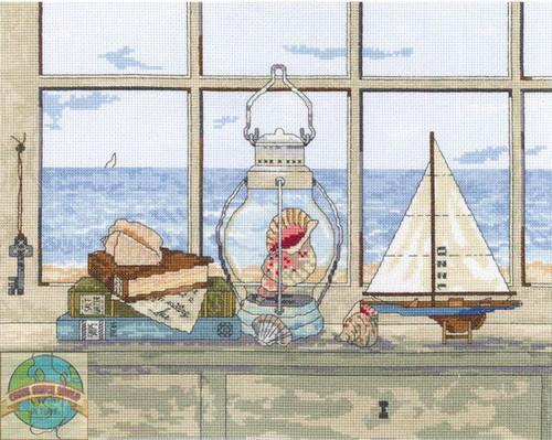 Janlynn - Sea Breeze Vista