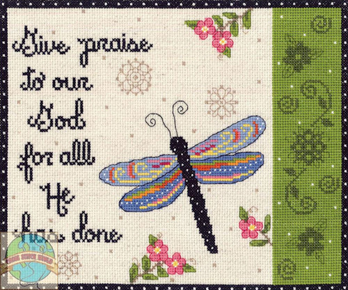 Janlynn - Give Praise