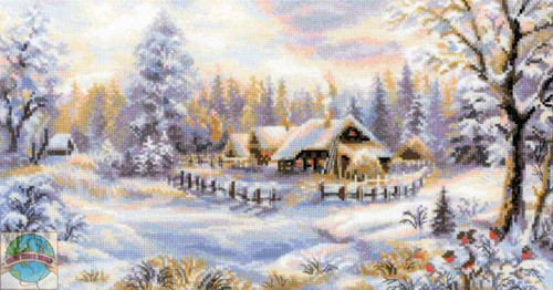 RIOLIS - Winter Evening