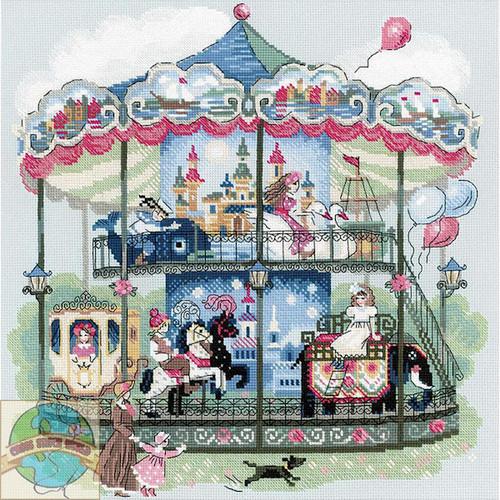 RIOLIS - Carousel