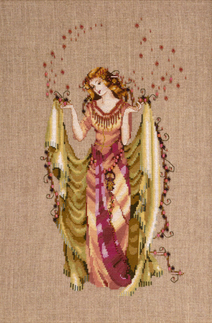 Mirabilia - The Forest Goddess
