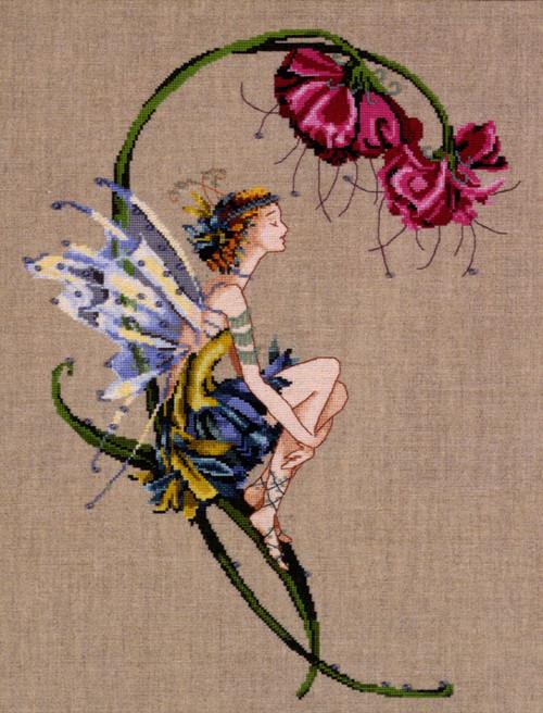 Mirabilia - The Bliss Fairy