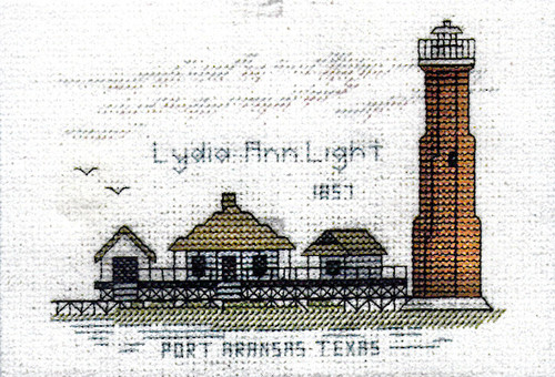 Hilite Designs - Lydia Ann Light