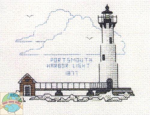 Hilite Designs - Portsmouth Harbor Light
